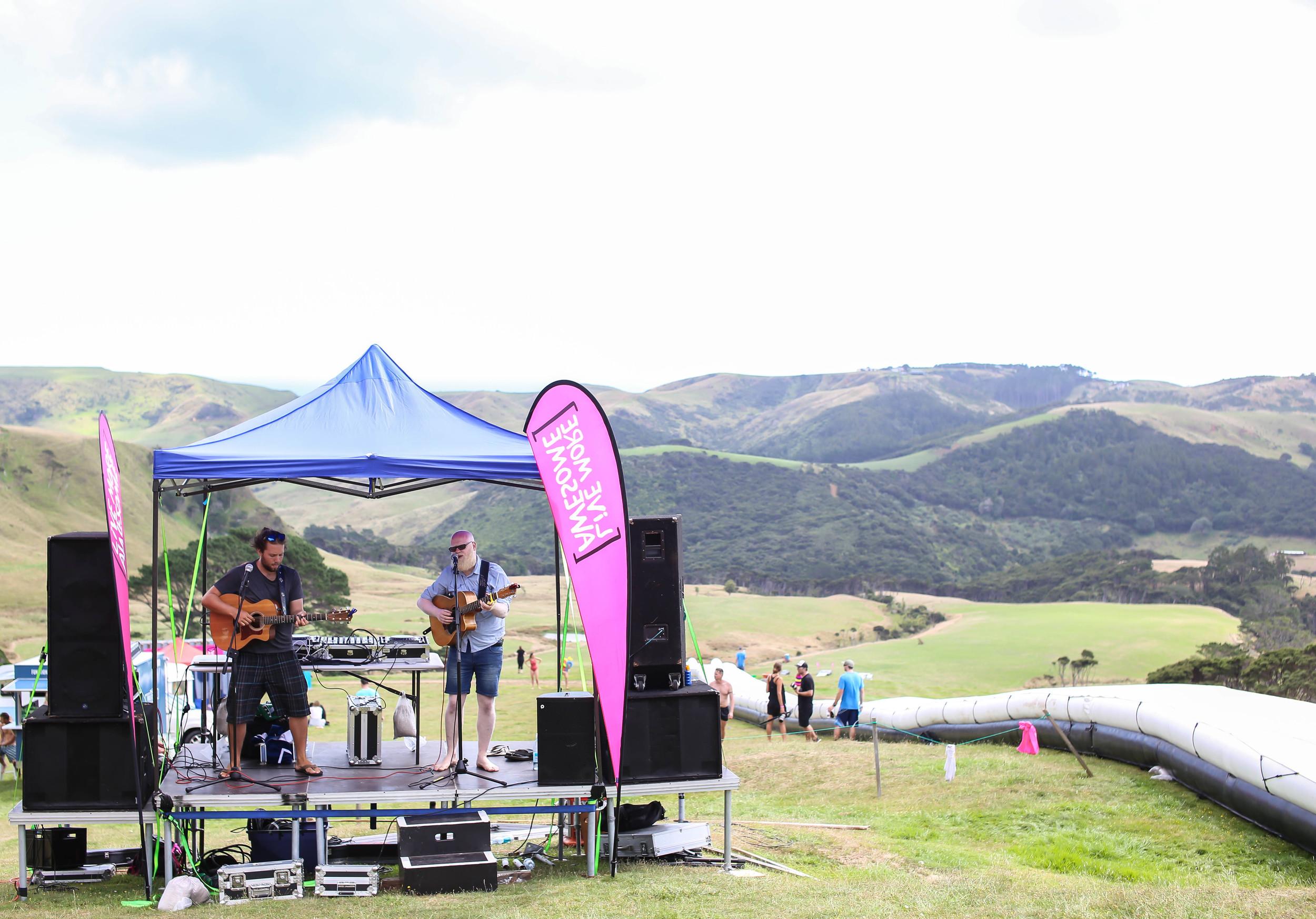 Jonkers Farm Musics