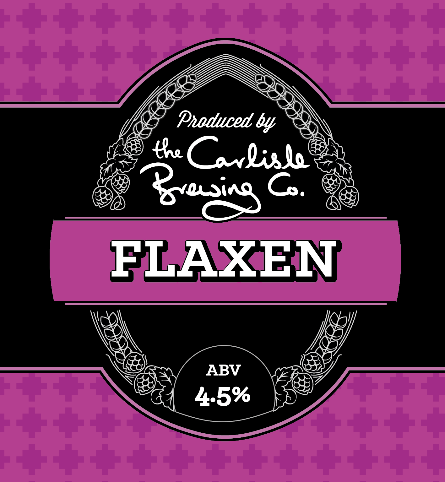 A collection of flavours that will surprise and delight.   This blonde brew delivers a collection of flavours that mingle in the mouth combined with just the right amount of bitterness. We've deliberately used hops with a low alpha level, which means we can use a lot more of them. It's this delicate balance that gives it such a wonderful 'hoppy bouquet'. There are more hops in here than you'd think!