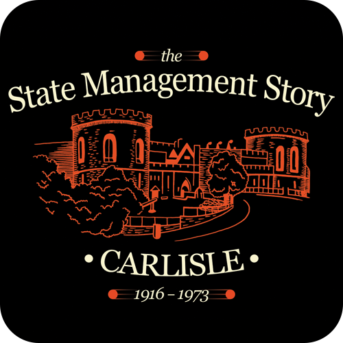 The Carlisle State management scheme celebrates its centenary during 2016. Click her to find out more