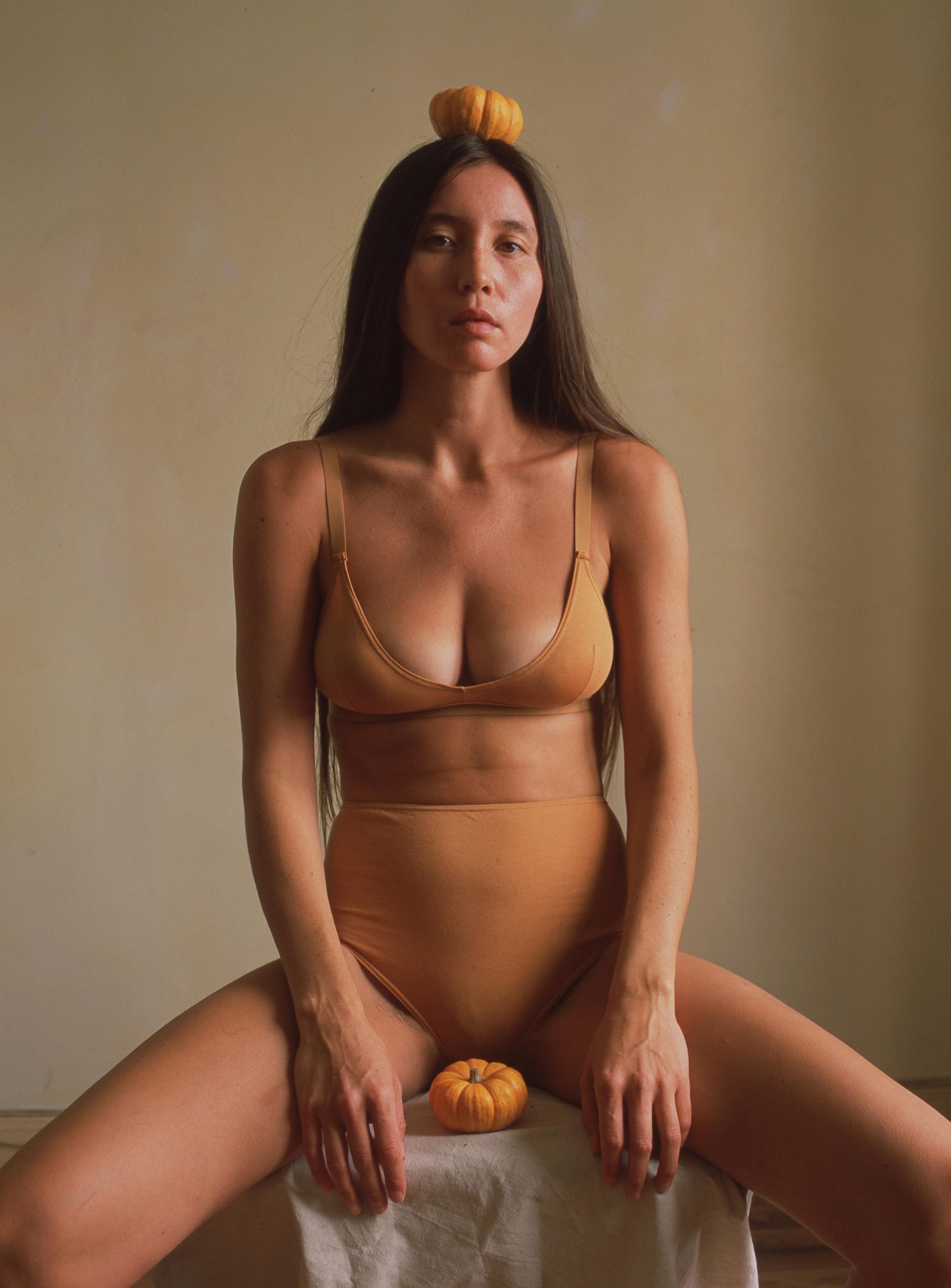 Nude kimbra Kimbra nude