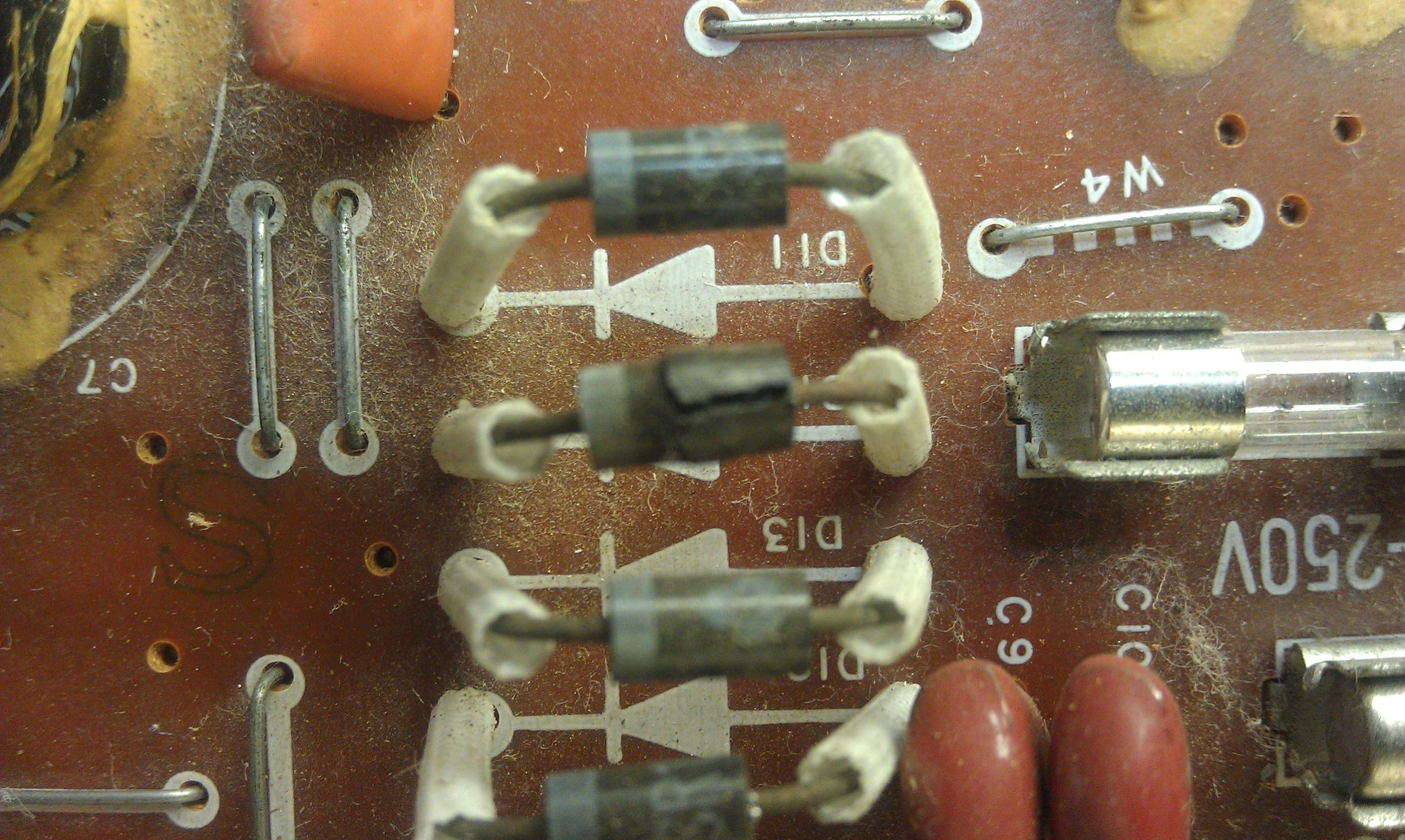 Sansui Amplifier