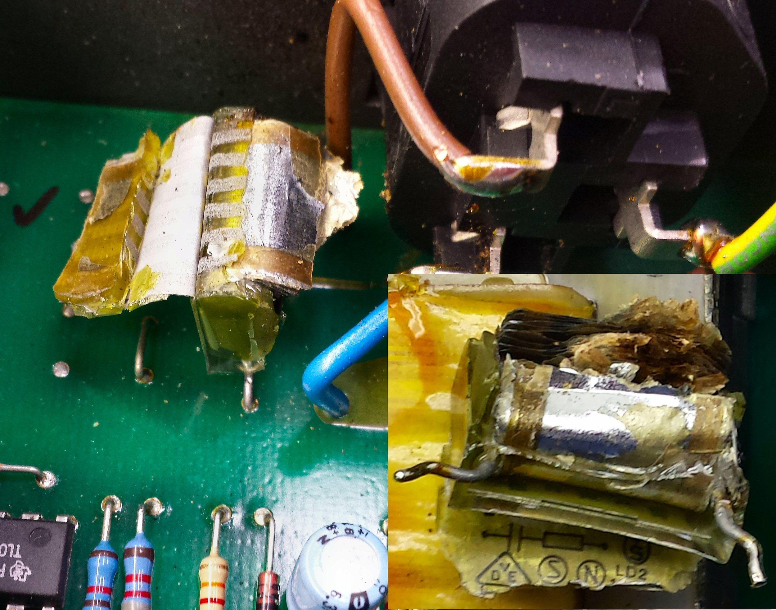 Quad pre amplifier