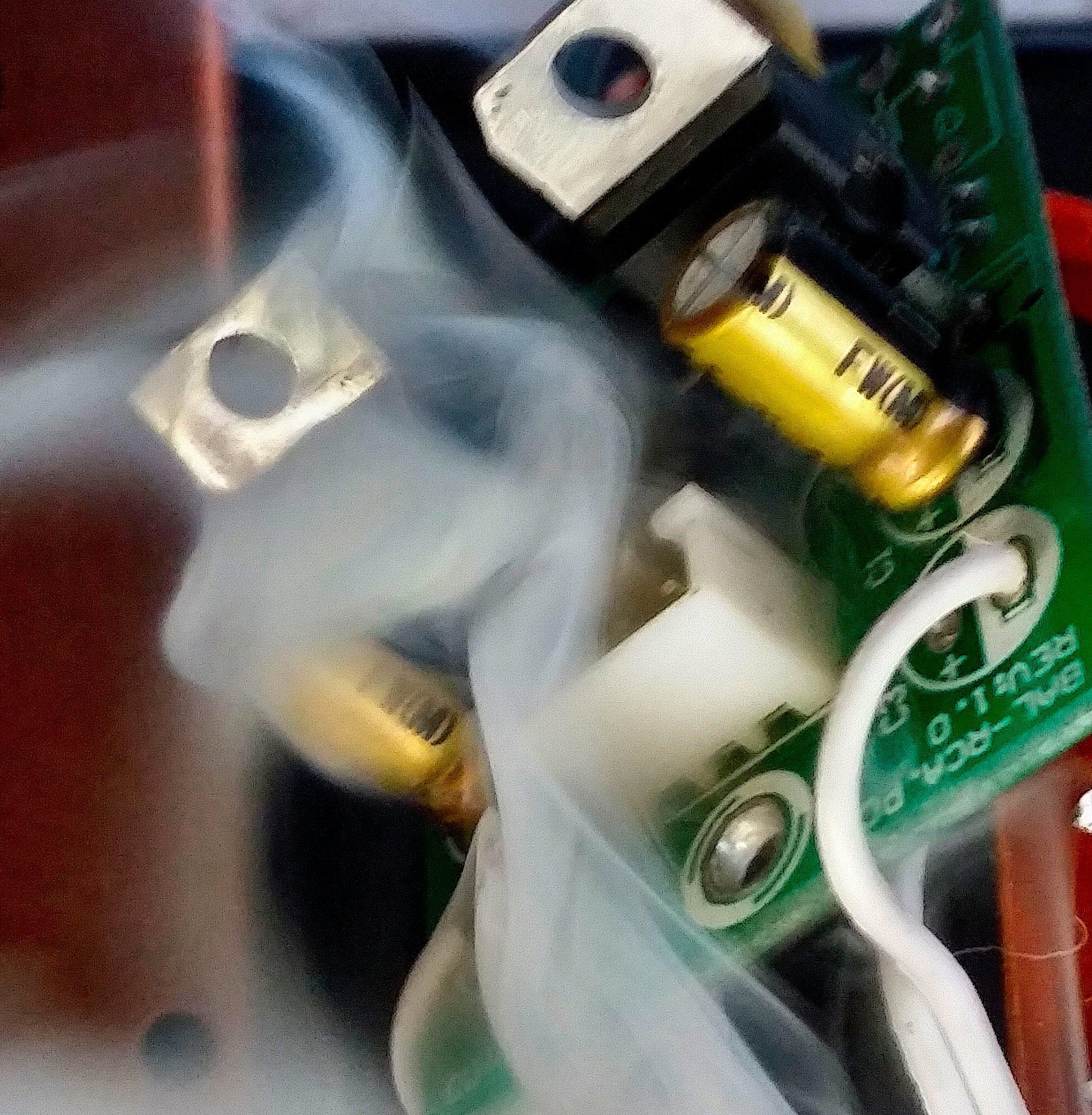 Yaqin Amplifier
