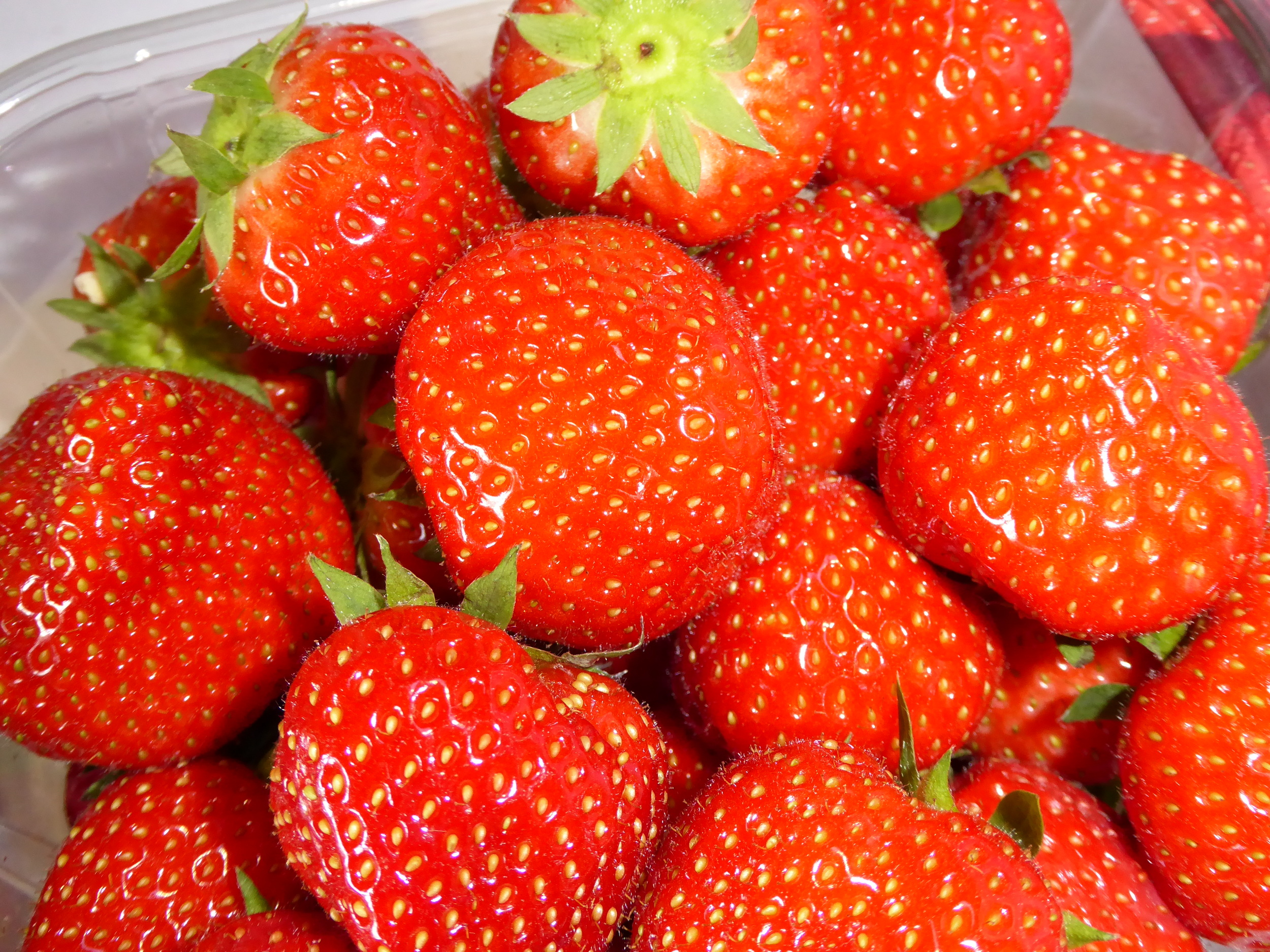 Northamptonshire's leading fruit and vegetable suppliers
