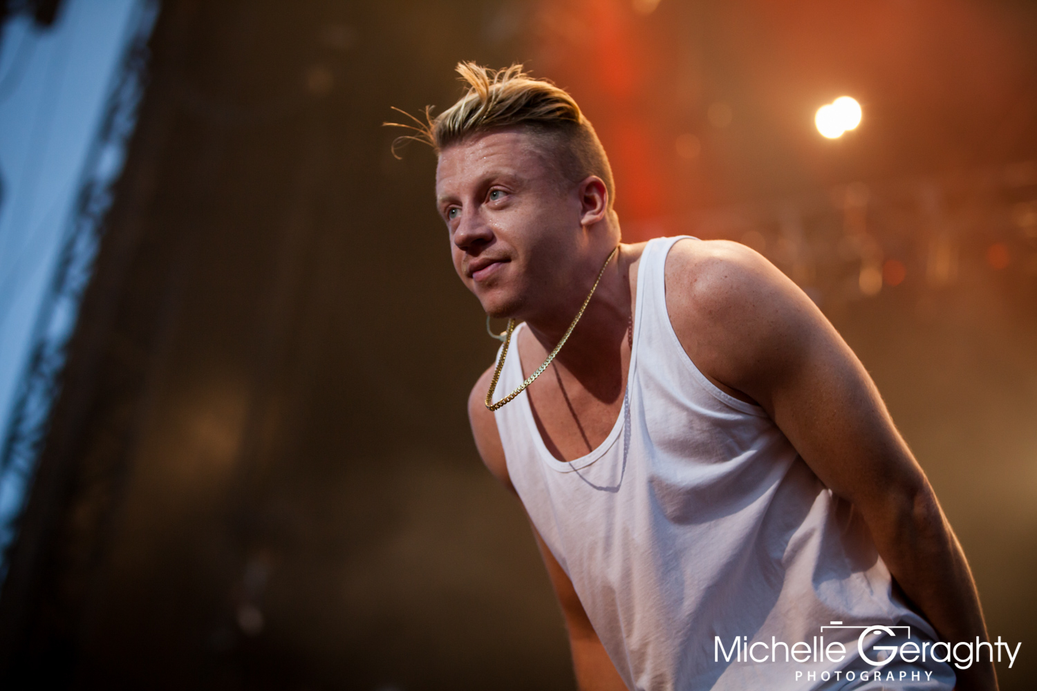 Macklemore & Ryan Lewis at Marlay Park, Dublin