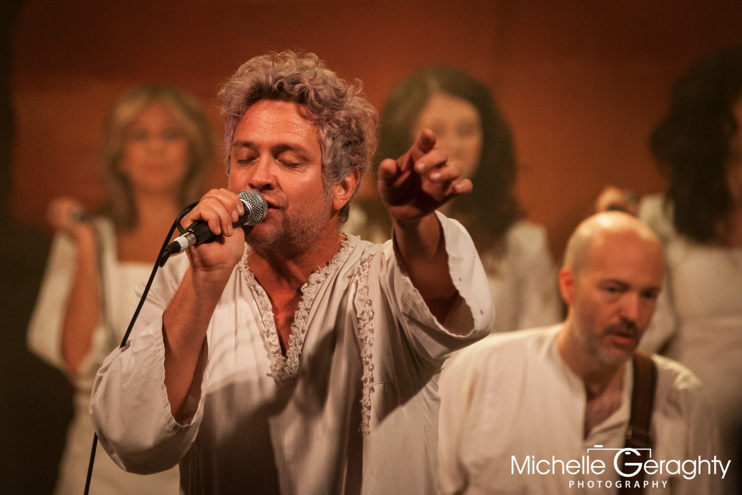 The Polyphonic Spree at The Academy, Dublin