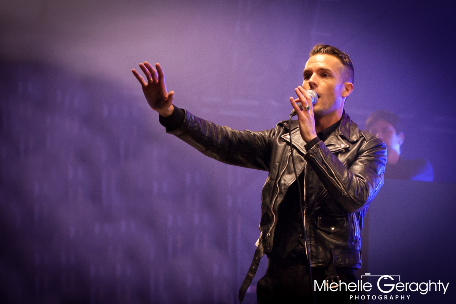 The Killers at Electric Picnic