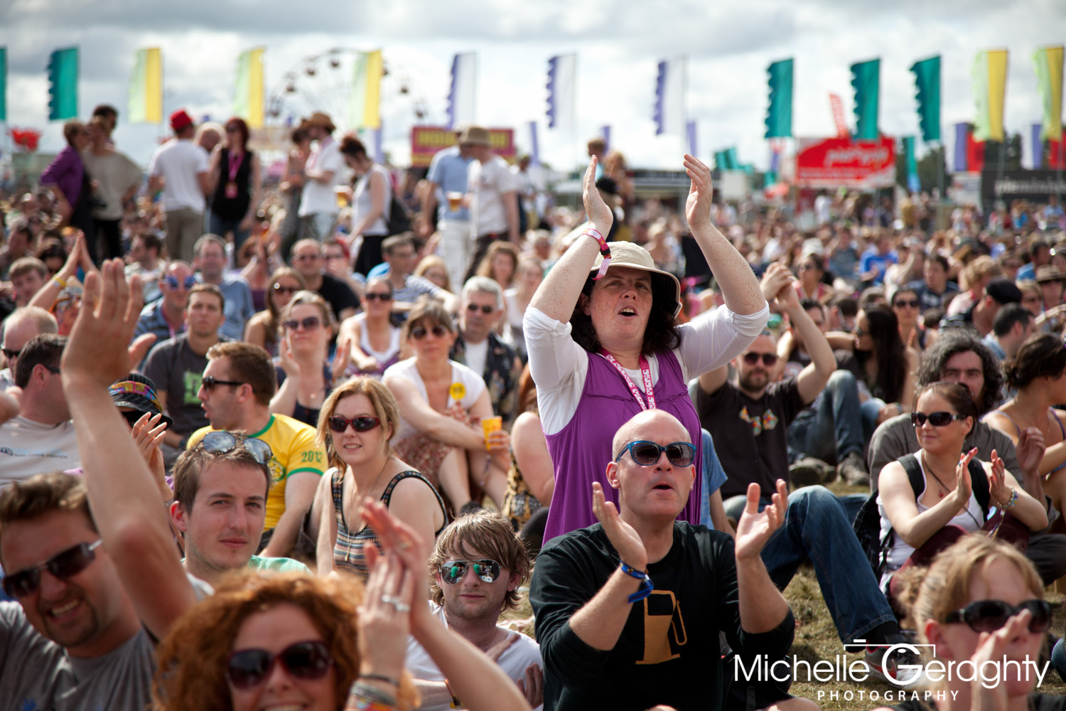 Electric Picnic Music & Arts Festival