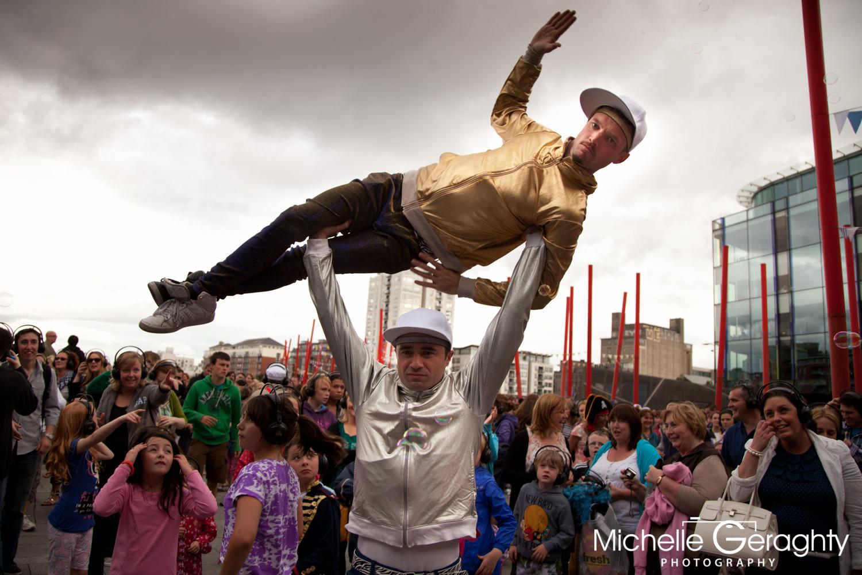 Tall Ships Festival, Dublin, Ireland