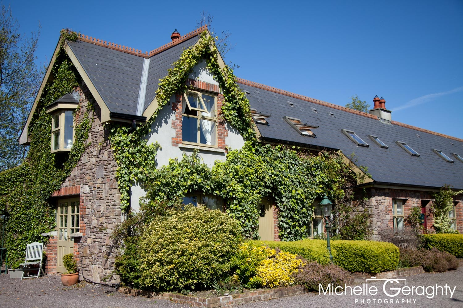 Courtyard Cottages, Blennerville, Co. Kerry, Ireland