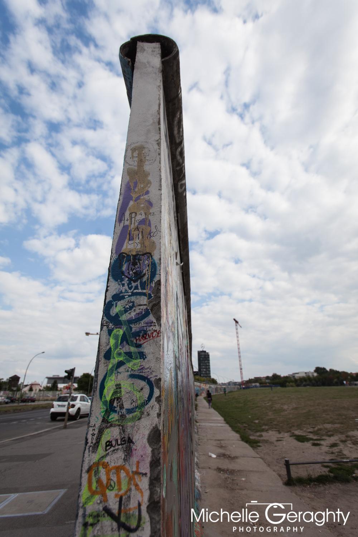 The Berlin Wall, Berlin, Germany