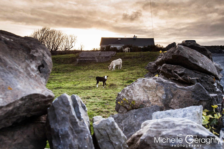Aran Islands, Co. Galway, Ireland