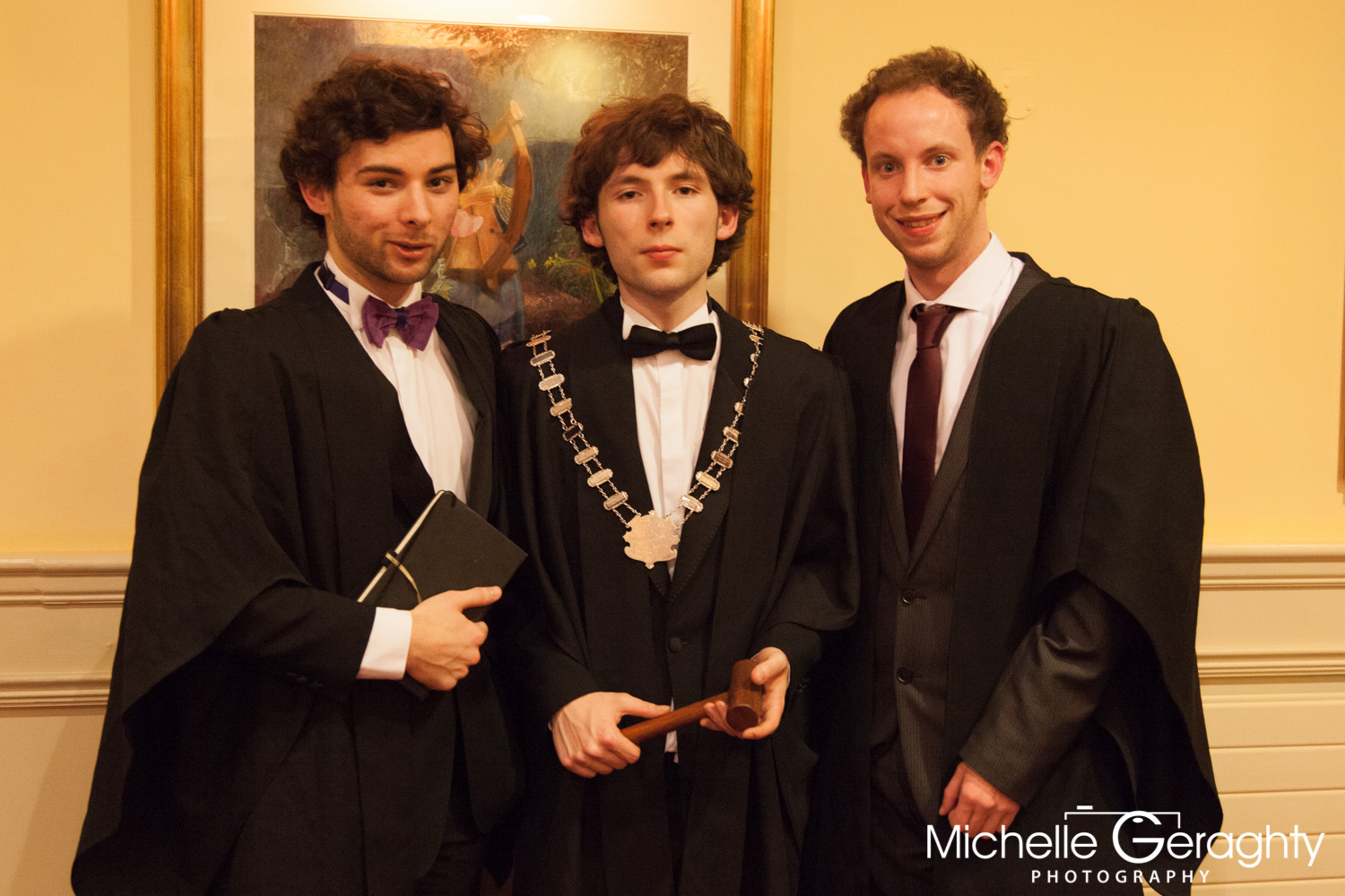 NUIG National Law Debates, Salthill, Galway