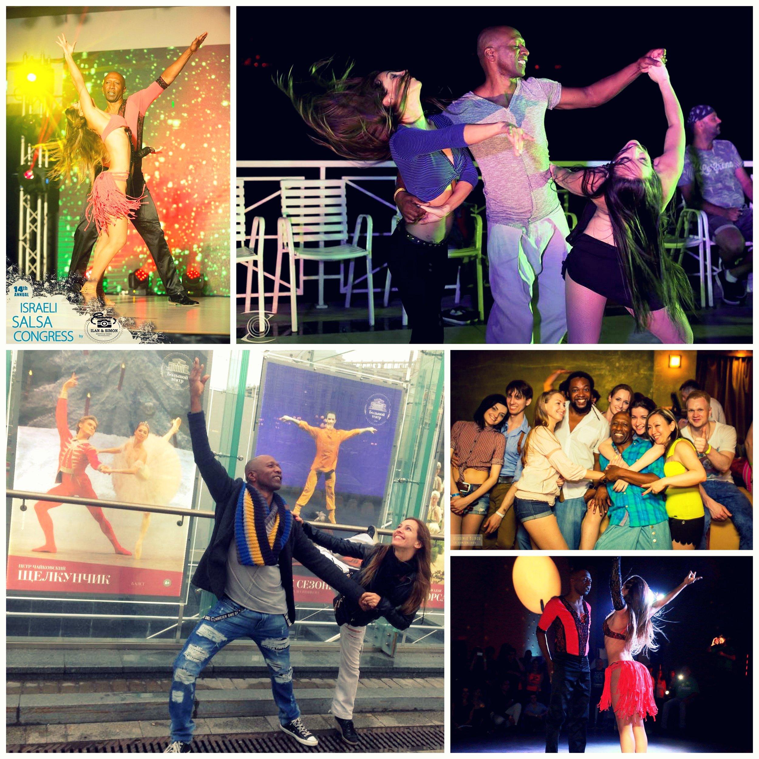 Photos by: Latino Del Mundo Productions, ZL Photos, Maria Cristiani, Moscow Zouk Congress, Buenos Aires Like Festival
