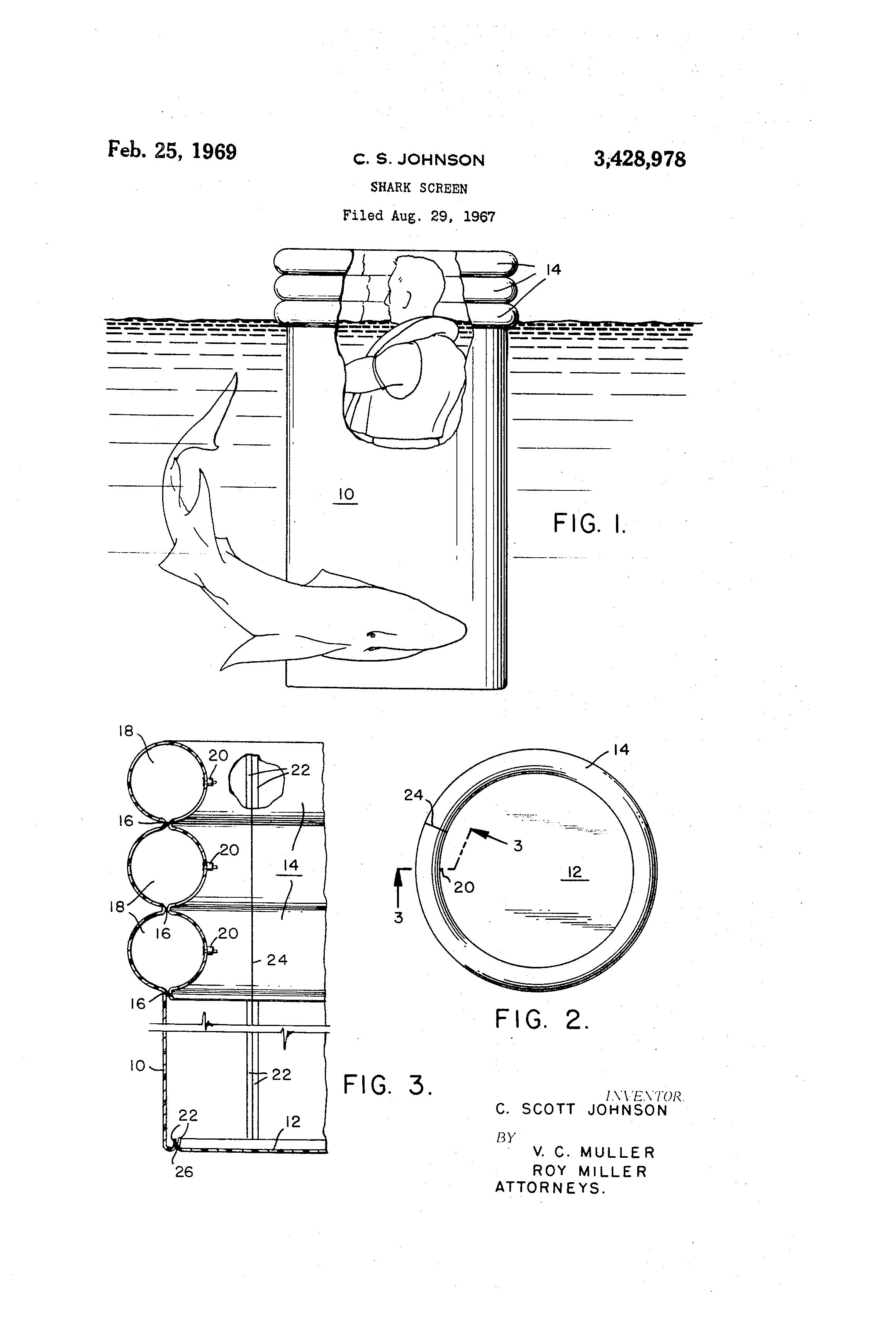 Patent Illustration from  patents.google.com