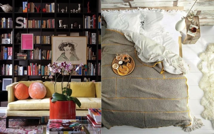 Found on blog.mcgrawdesign.com and  Apartment Therapy