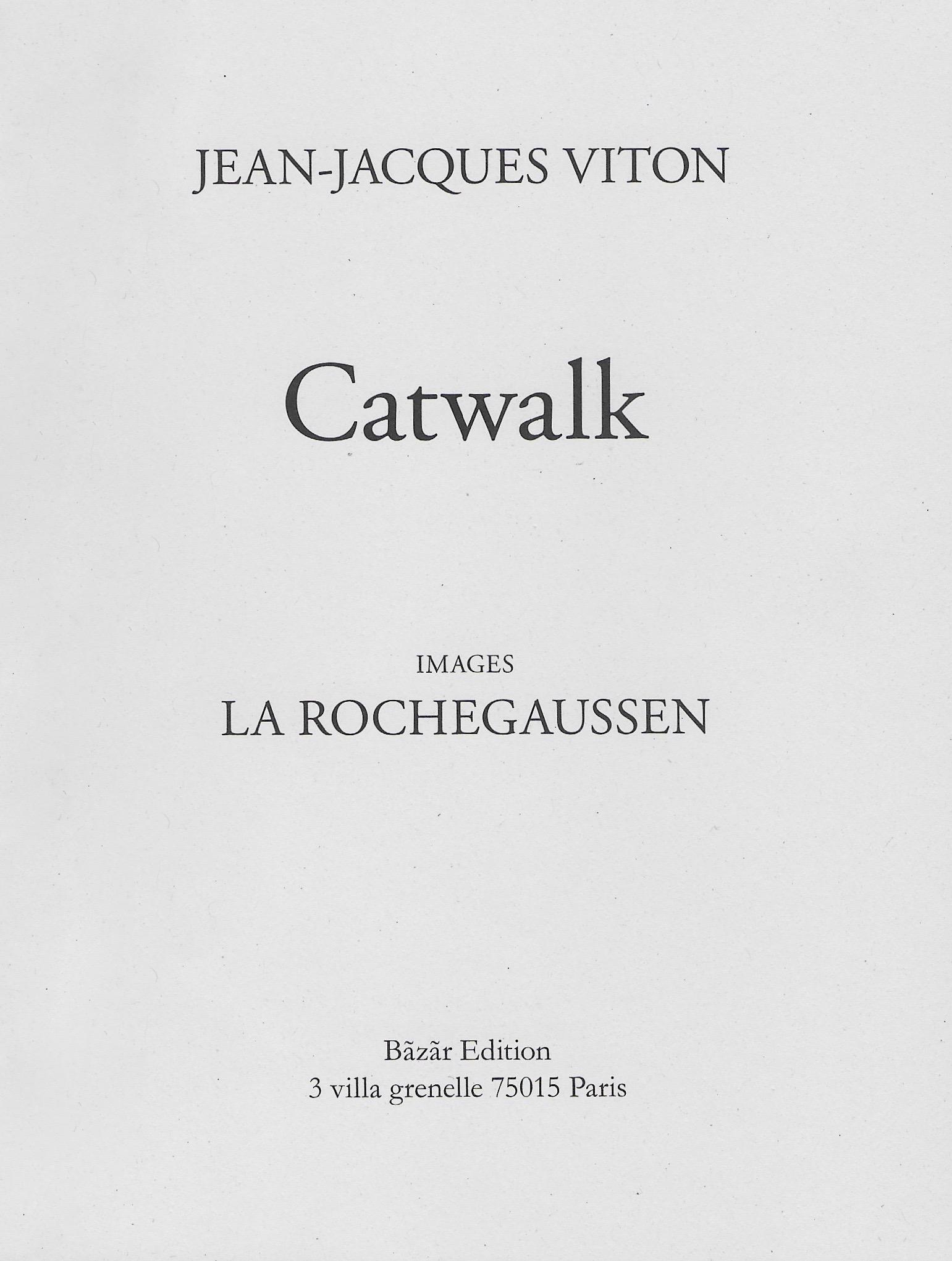 "Bazar Edition  Collection ""Les jockeys camouflés""  144 p"