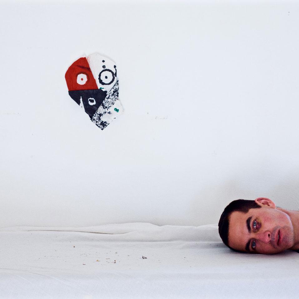 Autoportrait-Sémaphorique