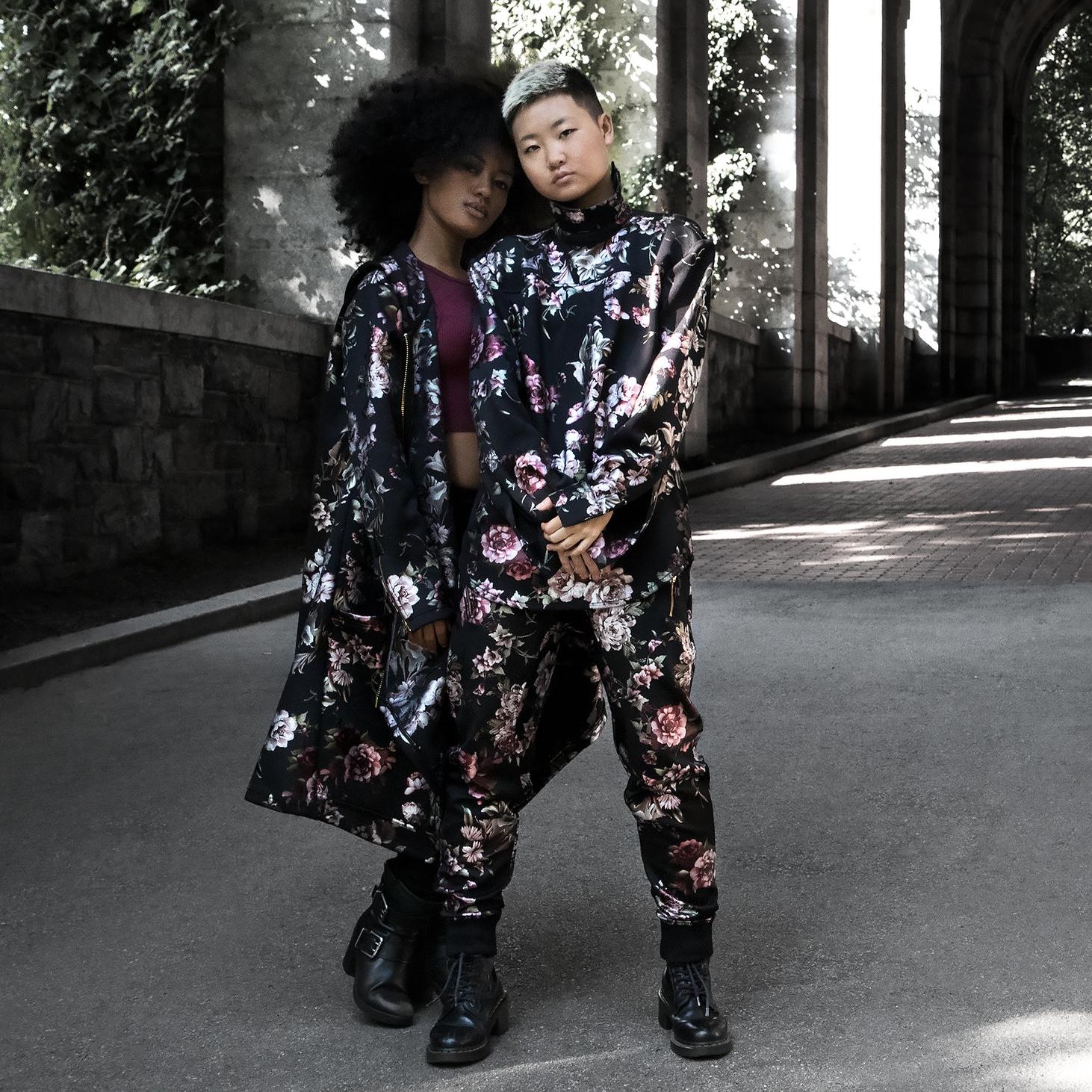 Stuzo Clothing   Photography shoot for Stuzo Clothing Lux Collection