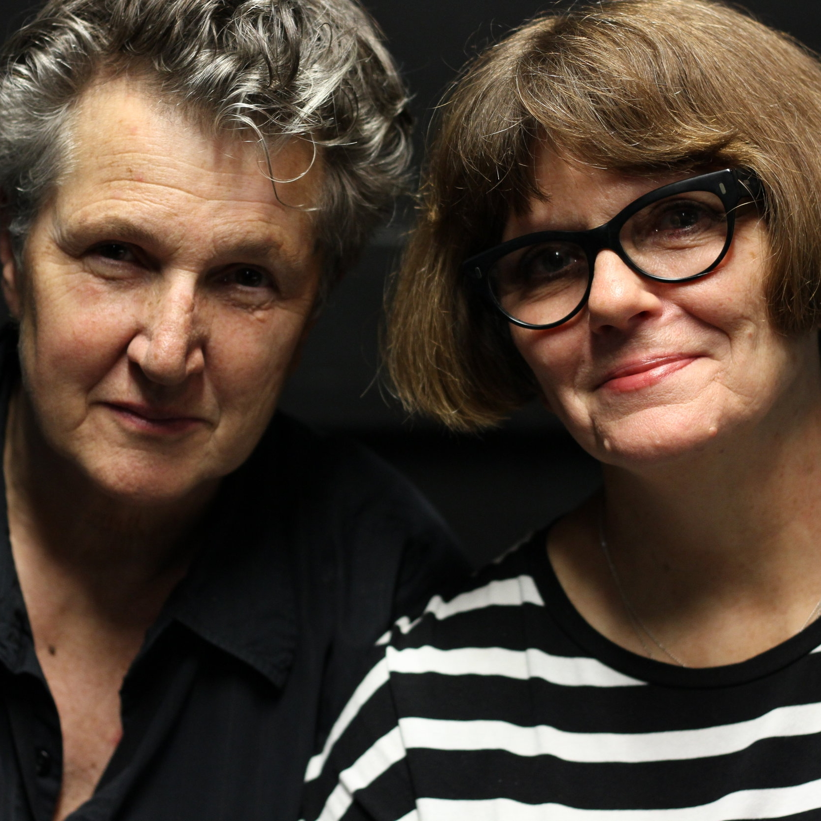 Peggy Shaw and Lois Weaver, photo by Claire Nolan (2).JPG