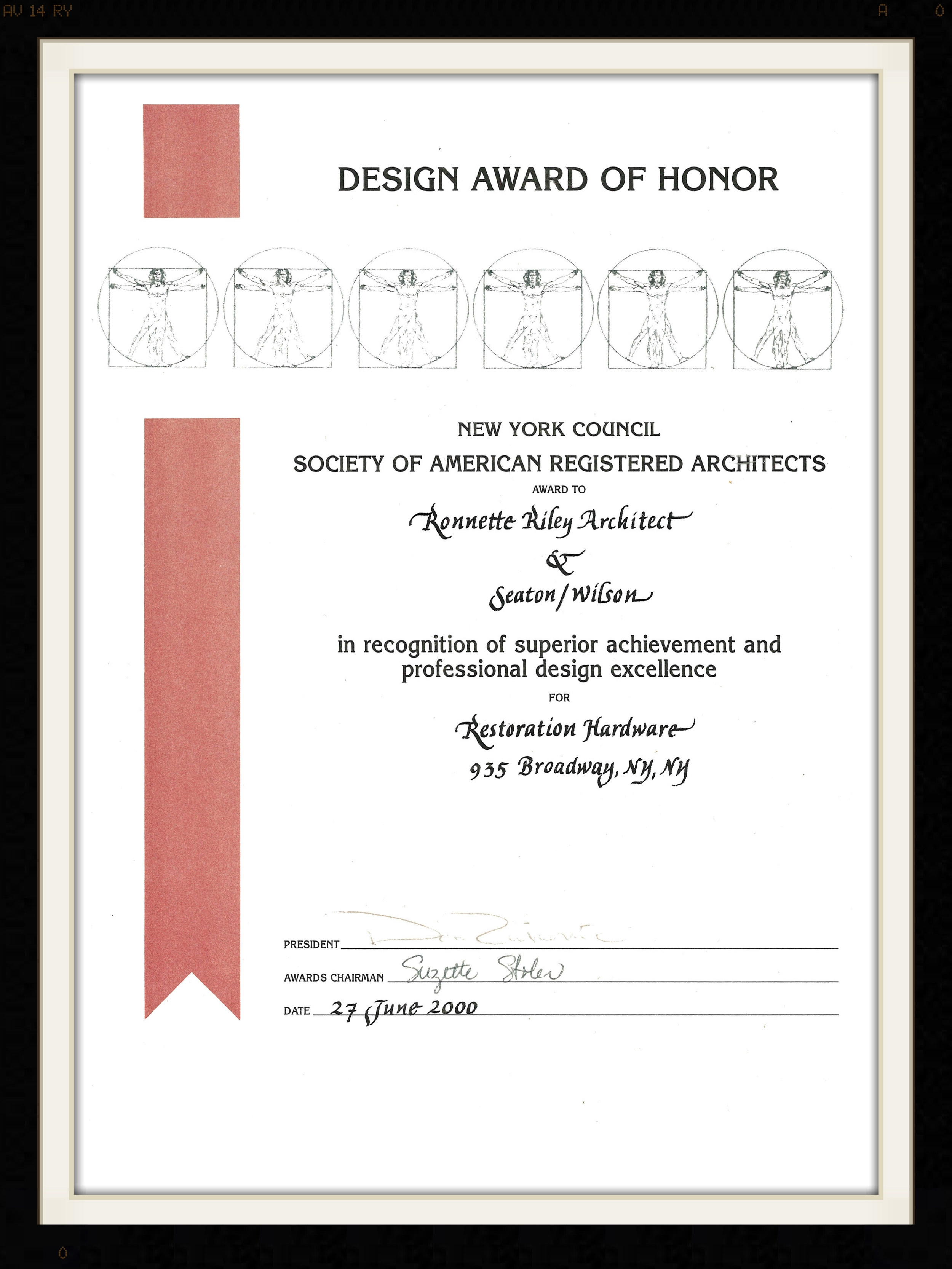 Restoration Hardware - NYCSARA Honor Award.jpg