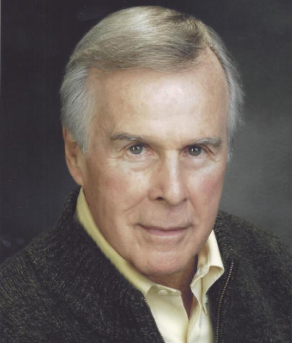 John Cunningham  as Captain E.J. Smith