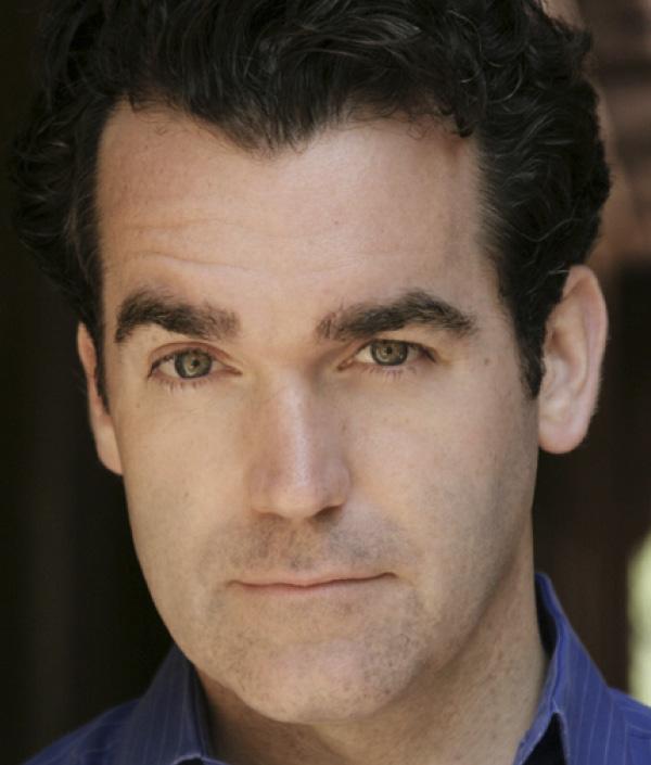 Brian d'Arcy James  as Frederick Barrett