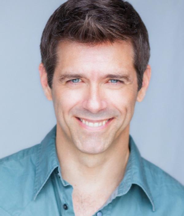 David Elder as Frederick Fleet