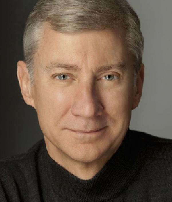 David Garrison as J. Bruce Ismay