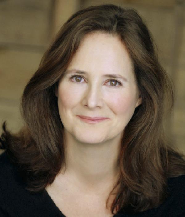 Jody Gelb as Eleanor Widner