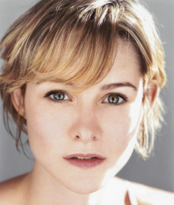 Jill Paice as Caroline Neville