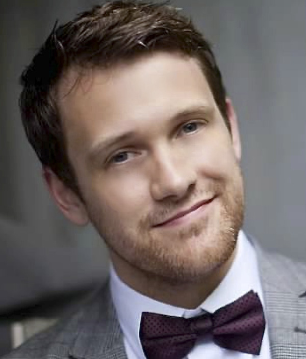 Michael Arden as Younger Brother