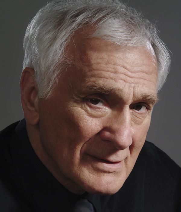 Dick Latessa as Grandfather