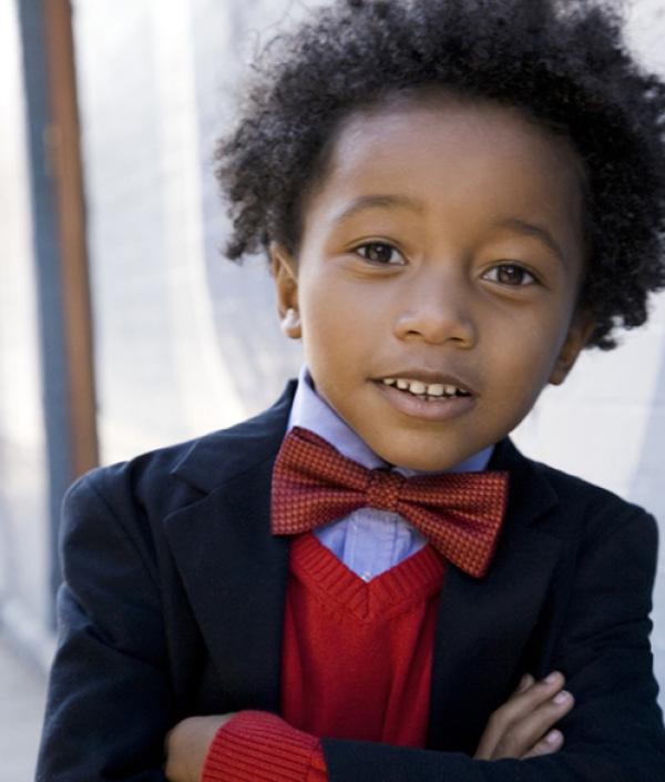 Joshua G. Windley as Baby Coalhouse