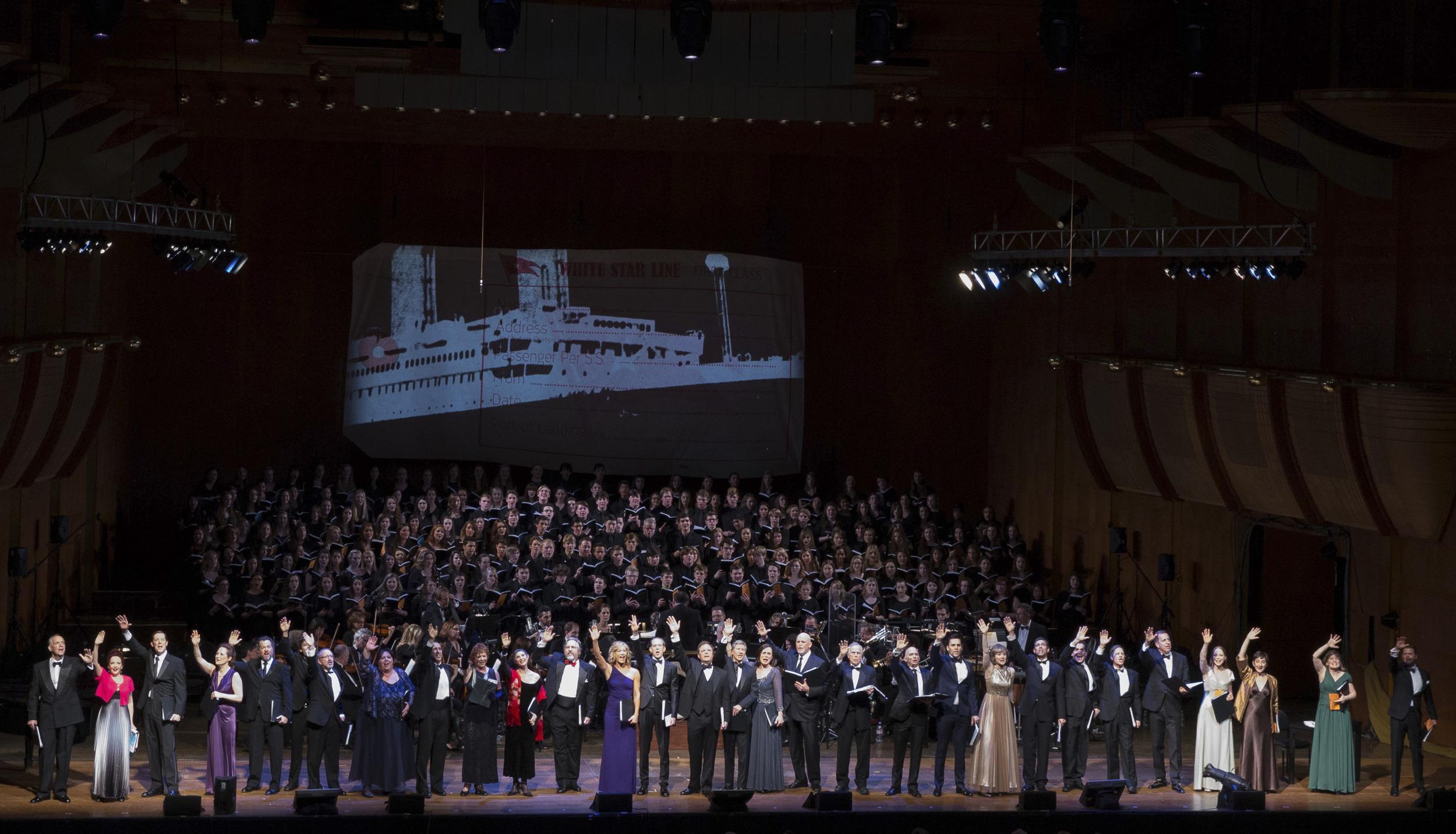 Titanic - 2014