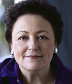 Barbara Rosenblat  as Mrs. Medlock