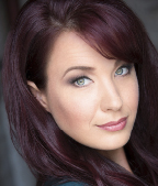 Sierra Boggess  as Lily Craven