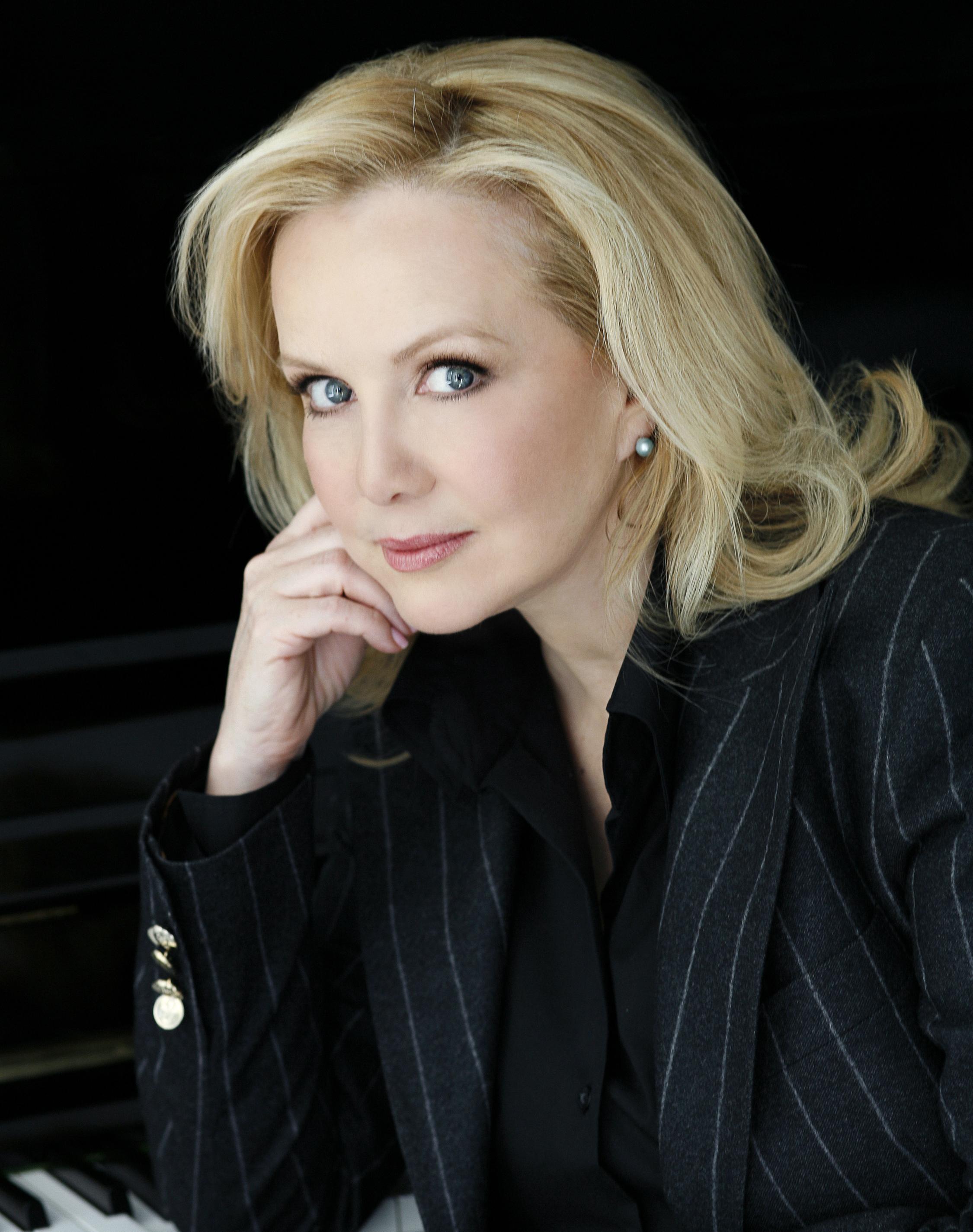 Susan Stroman  Broadway Director & Choreographer