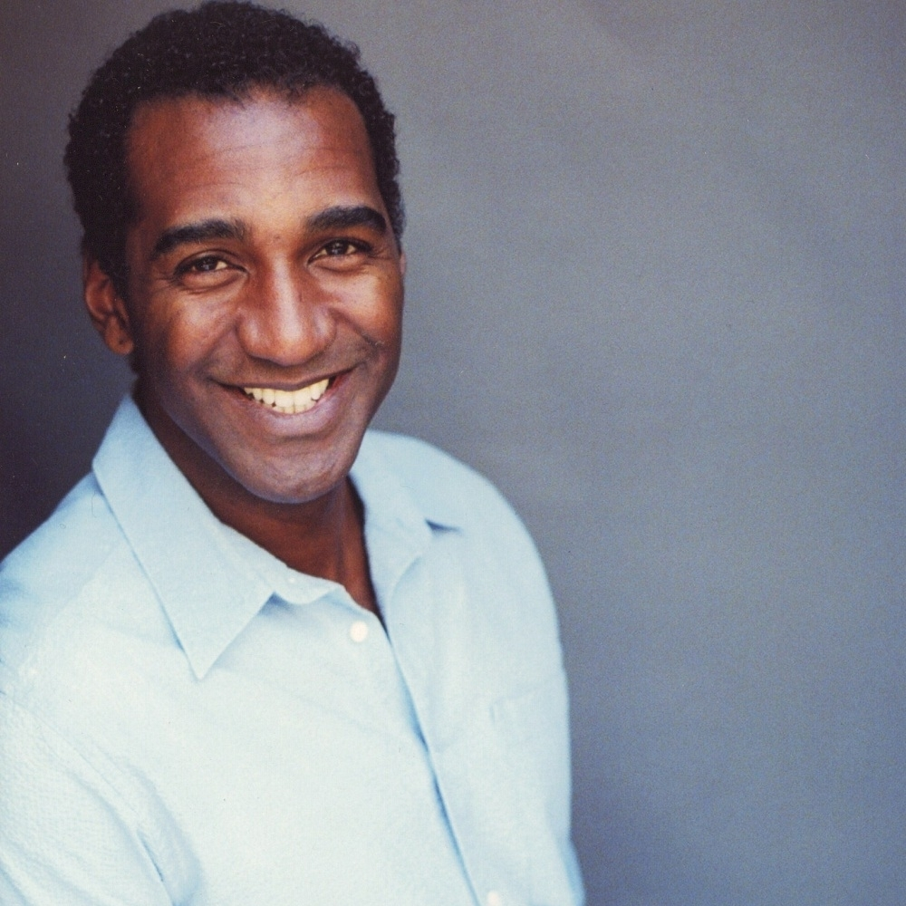 Norm Lewis as Chauvelin