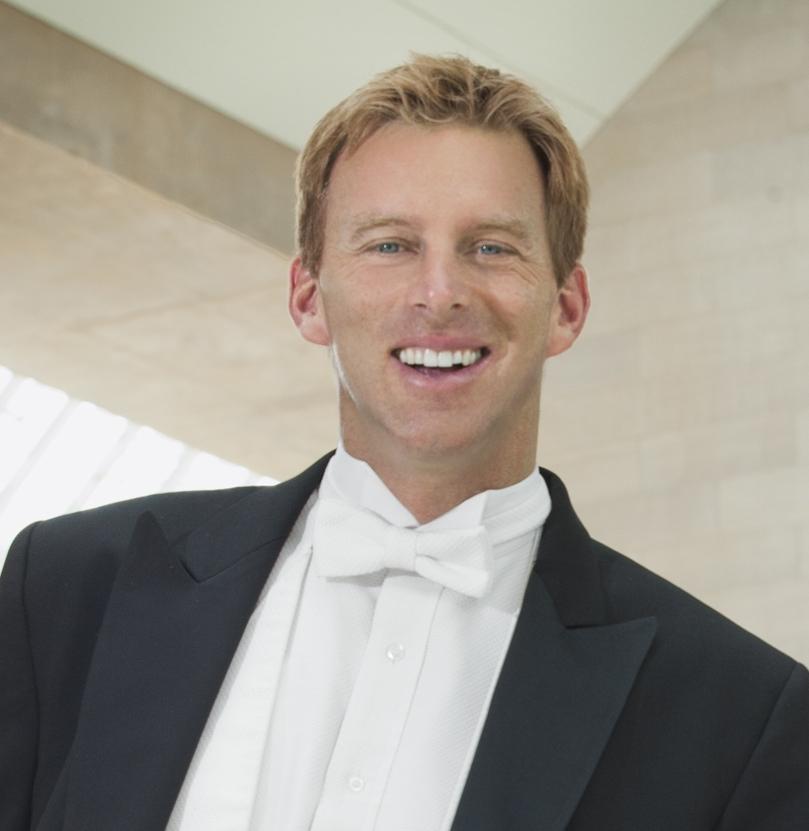 Joshua Habermann  Santa Fe Desert Chorale