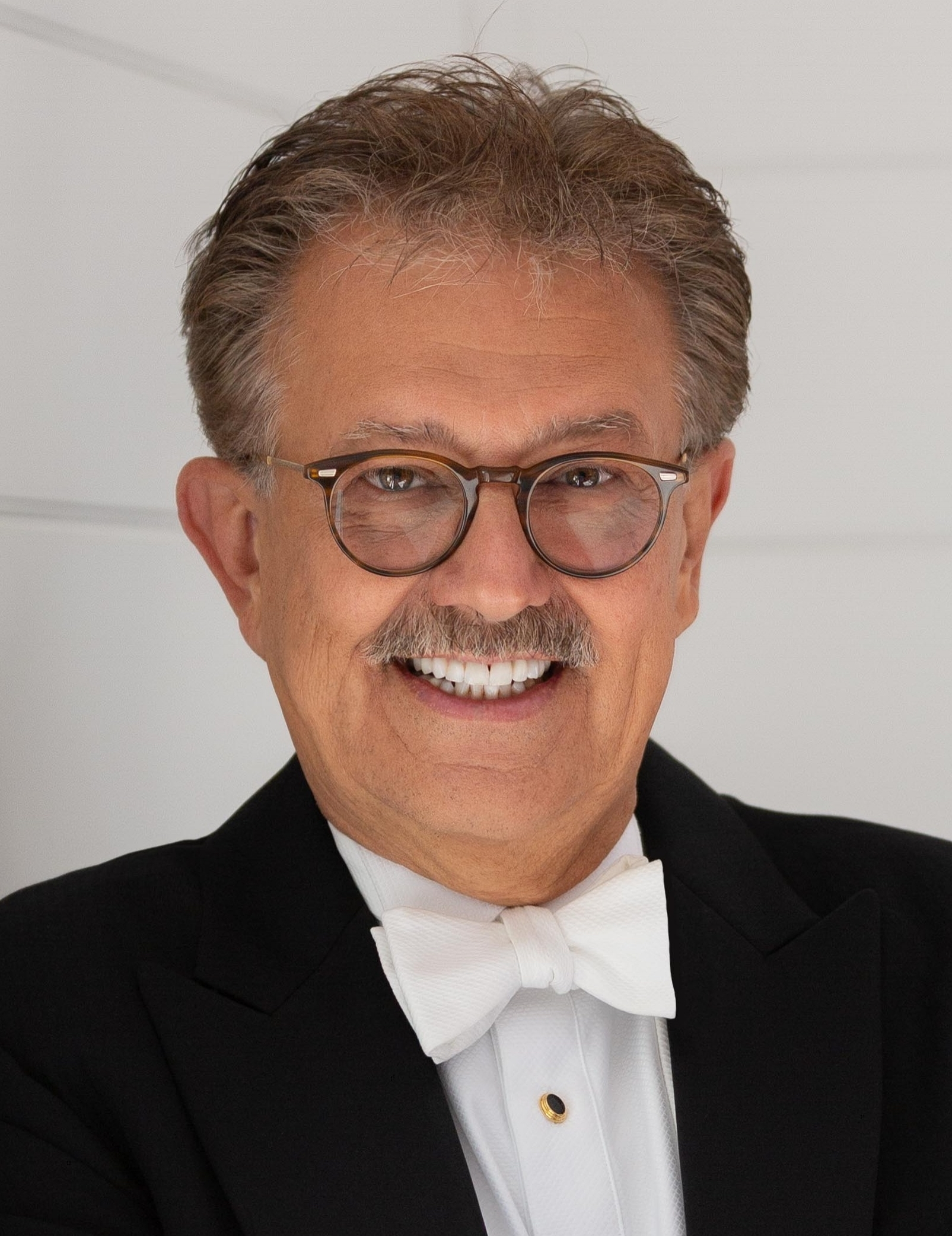 Henry Leck  Founder of Indianapolis Children's Choir