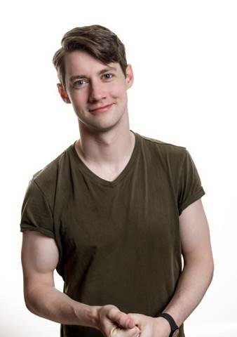 Chris Dwan