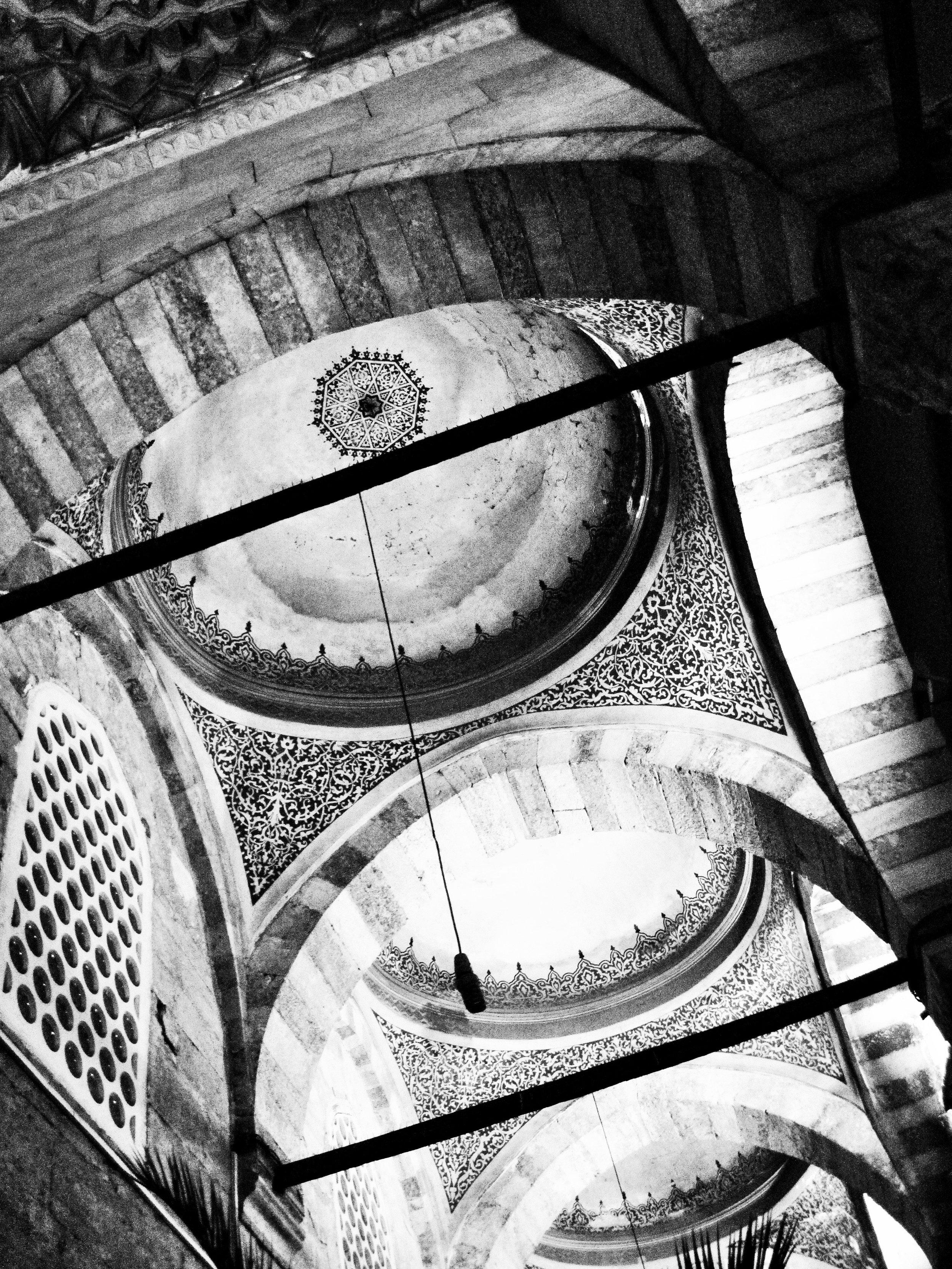 New Mosque, Yani Camii, Istanbul