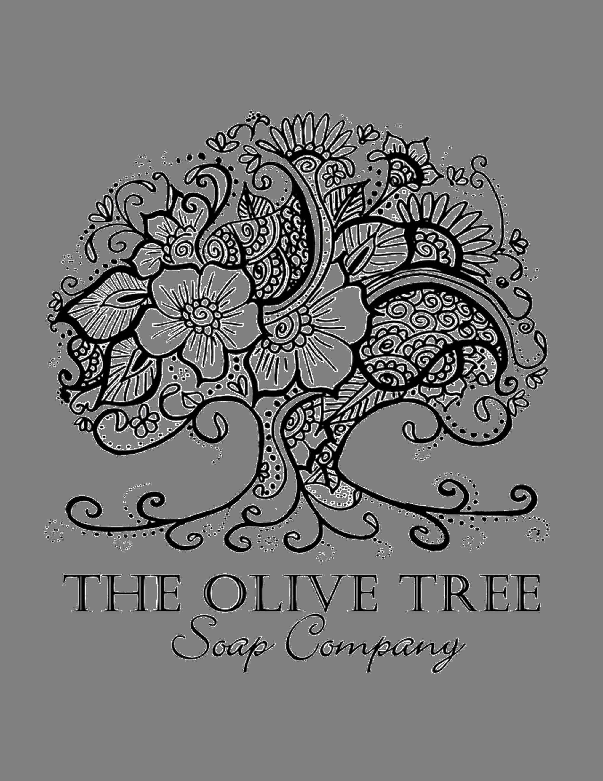 The Olive Tree Soap Company