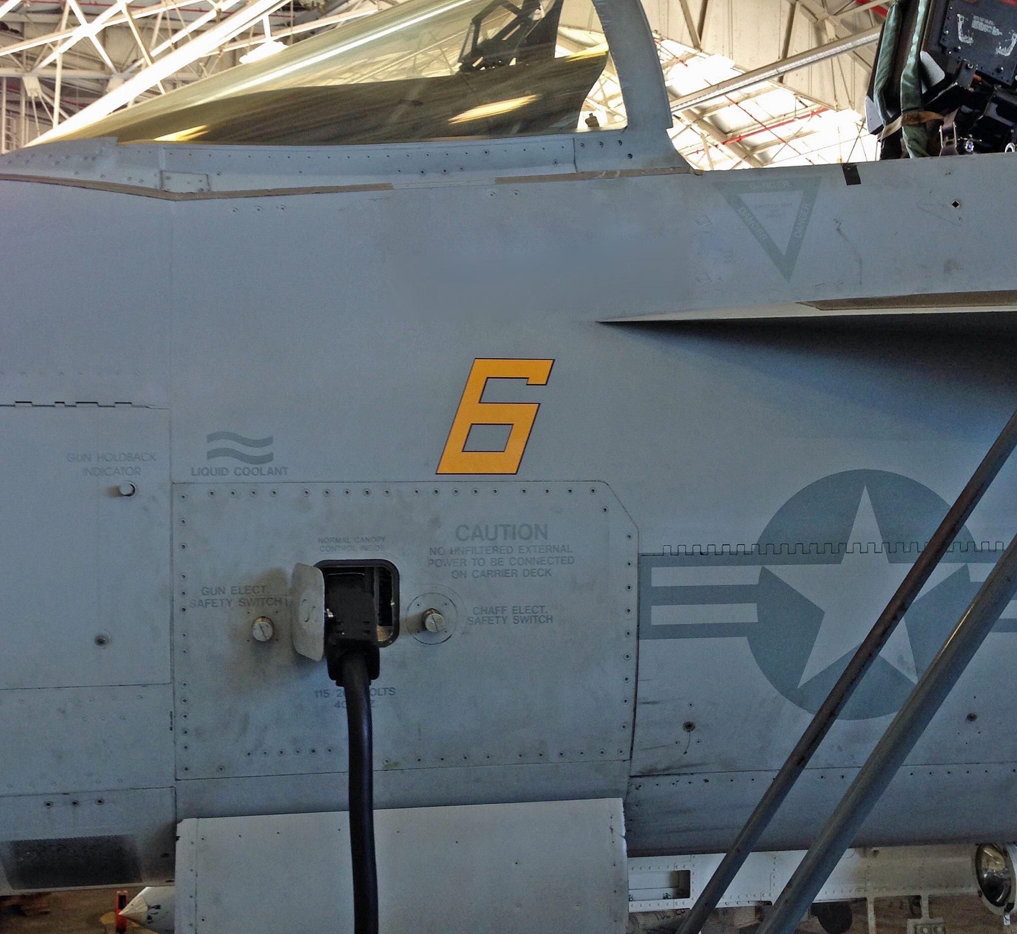 Photo courtesy of the U.S. Navy Tac Demo Team.