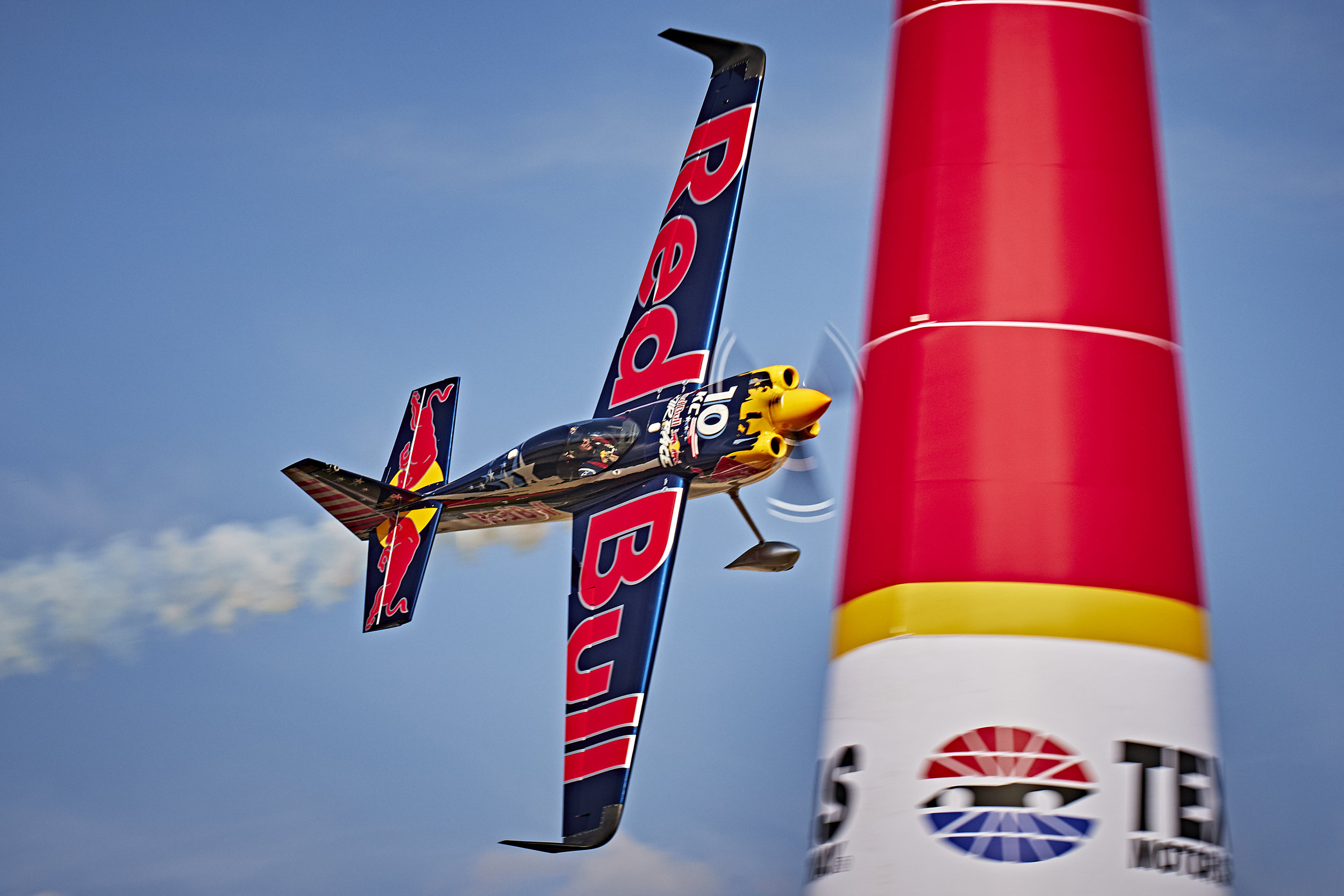 Red Bull Air Races Not to Continue Beyond 2019 Season