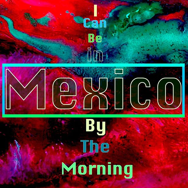 """🎉Pals! Today I release the song """"Mexico"""". Song #5, month #5. It's available anywhere online music can be listened to (link in Bio). Have a listen, download, stream, add to your playlists and hope you enjoy 🙂Painting and video coming soon #newmusic #folk #singersongwriter #chill #chillfolk #songwriter #indie @cbc_eastcoast @cbc_music"""