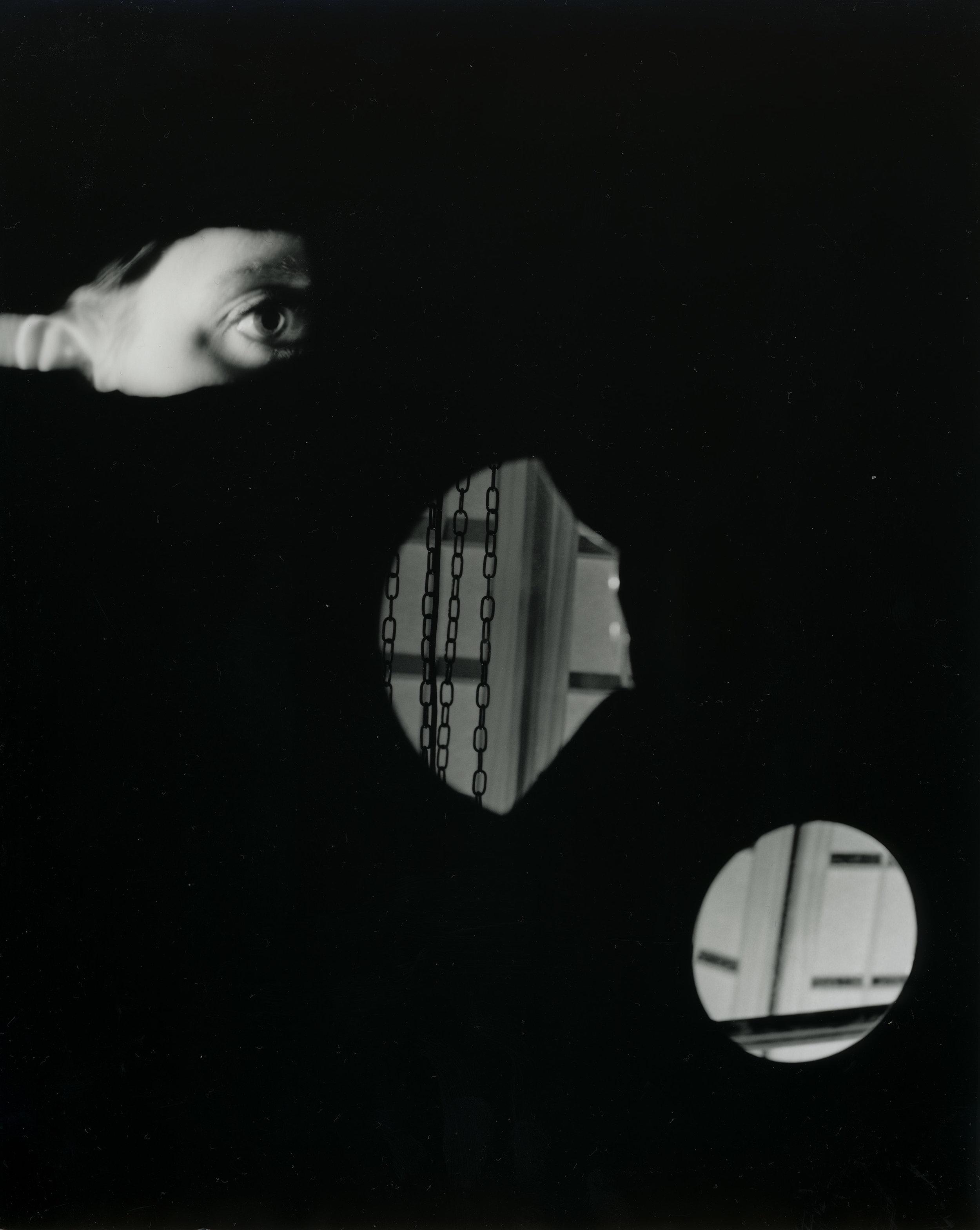 Eye/Mirror, 2016