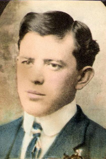 Dr. John Walter Jones