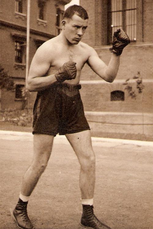 John Walter Jones, Jr.